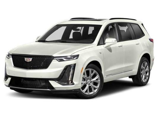 2020 Cadillac XT6 FWD Premium Luxury - Cadillac dealer in ...